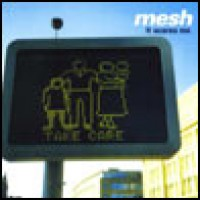 Purchase Mesh - It Scares Me