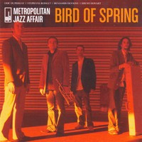 Purchase metropolitan jazz affair - Bird Of Spring