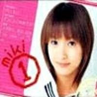 Purchase Miki Fujimoto - Miki 1