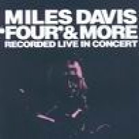 Purchase Miles Davis - Four & More