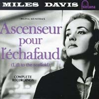 Purchase Miles Davis - Ascenseur Pour L\'Echafaud (Lift To The Scaffold)