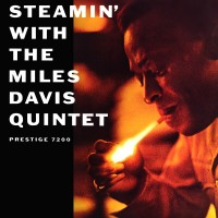 Purchase Miles Davis - Steamin' With The Miles Davis Quintet