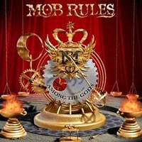 Purchase Mob Rules - Among The Gods
