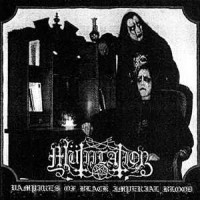 Purchase Mutiilation - Vampires Of Black Imperial Blood