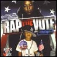 Purchase Nas & Jay-Z - Rap The Vote. Collectors Editions