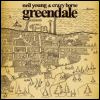 Purchase Neil Young & Crazy Horse - Greendale