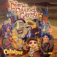 Purchase New Found Glory - Catalyst