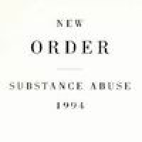 Purchase New Order - Substance Abuse