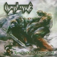 Purchase Overlorde - Return Of The Snow Giant