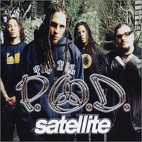 Purchase P.O.D. - Satellit e
