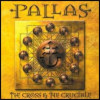 Purchase Pallas - The Cross & The Crucible