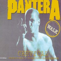 Purchase Pantera - Walk: Cervical (EP)
