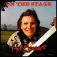 Purchase Pat Garrett - On the Stage
