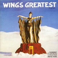 Purchase Paul McCartney & Wings - Wings Greatest