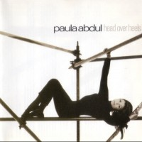 Purchase Paula Abdul - Head Over Heels