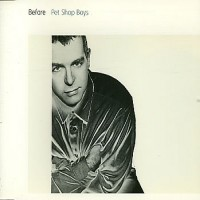 Purchase Pet Shop Boys - Before (CDS)