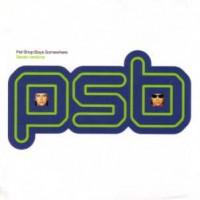 Purchase Pet Shop Boys - Somewhere (CDS)