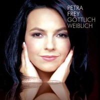 Purchase Petra Frey - Goettlich Weiblich