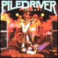Purchase Piledriver - Metal Inquisition