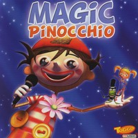 Purchase Pinocchio - Magic Pinocchio