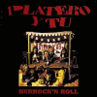 Purchase Platero Y Tu - Burrock 'N Roll