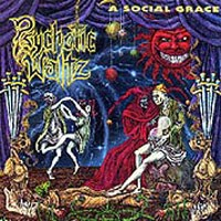 Purchase Psychotic Waltz - A Social Grace