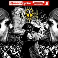 Purchase Queensryche - Operation Mindcrime II
