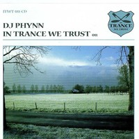 Purchase Phynn - In Trance We Trust Vol. 11