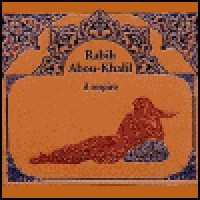 Purchase Rabih Abou-Khalil - Il Sospiro