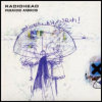 Purchase Radiohead - Paranoid Android Pt.1 (CDS)