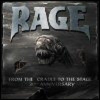 Purchase Rage - From The Cradle To The Stage: 20th Annivesary CD2