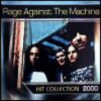 Purchase Rage Against The Machine - Platinum Collection 2000