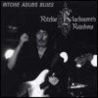 Purchase Rainbow - Ritchie Adlibs Blues CD1