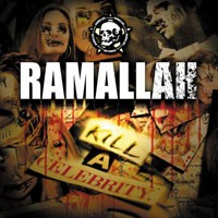 Purchase Ramallah - Kill A Celebrity
