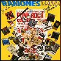 Purchase The Ramones - RAMONESmania