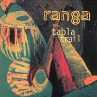 Purchase Ranga - The Tabla Trail
