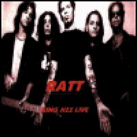 Purchase Ratt - King Jizz Live!