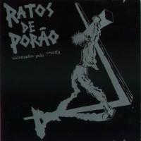 Purchase Ratos De Porao - Sistemados Pelo Crucifa