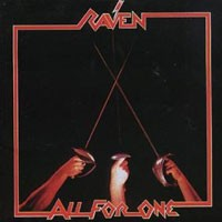 Purchase Raven - All For One