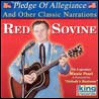 Purchase Red Sovine - Pledge of Allegiance and Other Classic Narrations