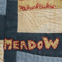 Purchase Richard Buckner - Meadow