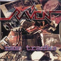 Purchase Raven - Raw Tracks