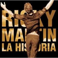 Purchase Ricky Martin - La Historia