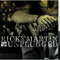 Purchase Ricky Martin - MTV Unplugged