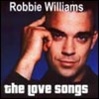 Purchase Robbie Williams - The Love Songs