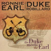 Purchase Ronnie Earl & Duke Robillard - The Duke Meets The Earl