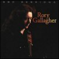 Purchase Rory Gallagher - The BBC Sessions: Studio