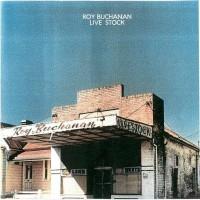 Purchase Roy Buchanan - Live Stock