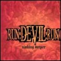 Purchase Run Devil Run - Sinking Deeper