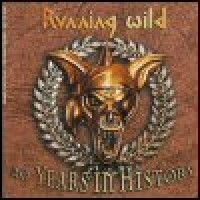 Purchase Running Wild - 20 Years In History CD1